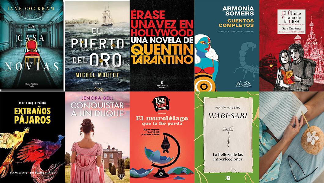 libros-para-disfrutar-de-la-primera-semana-de-julio