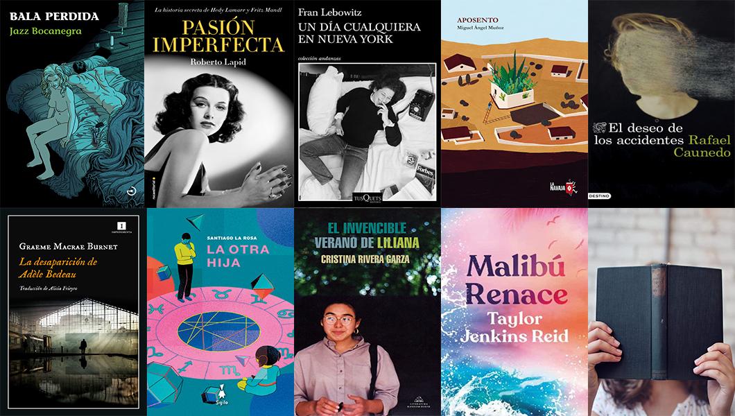 los-libros-destacados-de-la-semana-leer-una-pasion-imperfecta