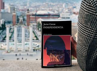 independencia-el-duro-retrato-de-javier-cercas-de-la-elite-y-politica-de-cataluna