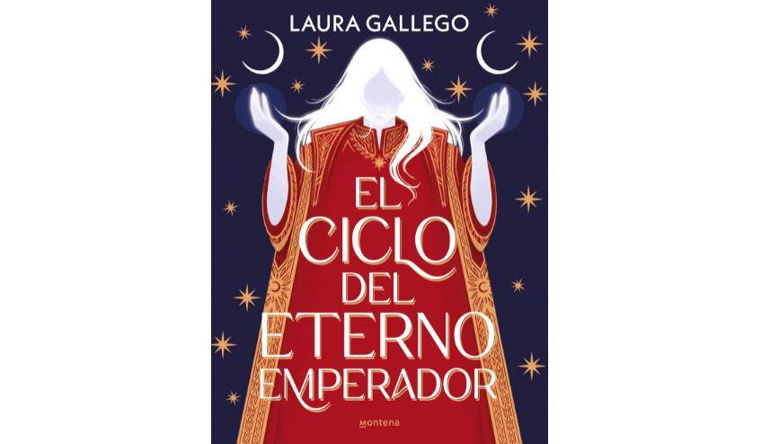 el-ciclo-del-eterno-emperador-lo-nuevo-de-laura-gallego