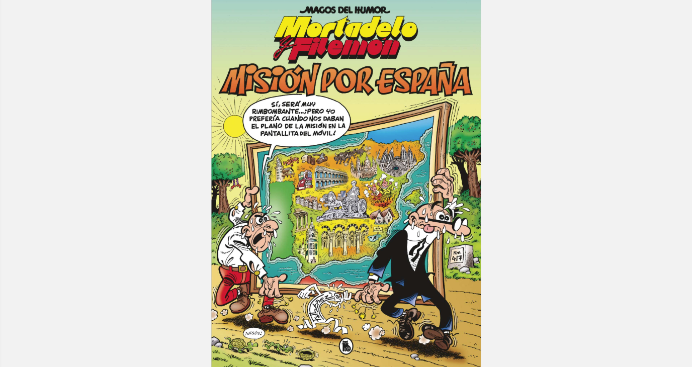 la-mision-por-espana-de-mortadelo-y-filemon