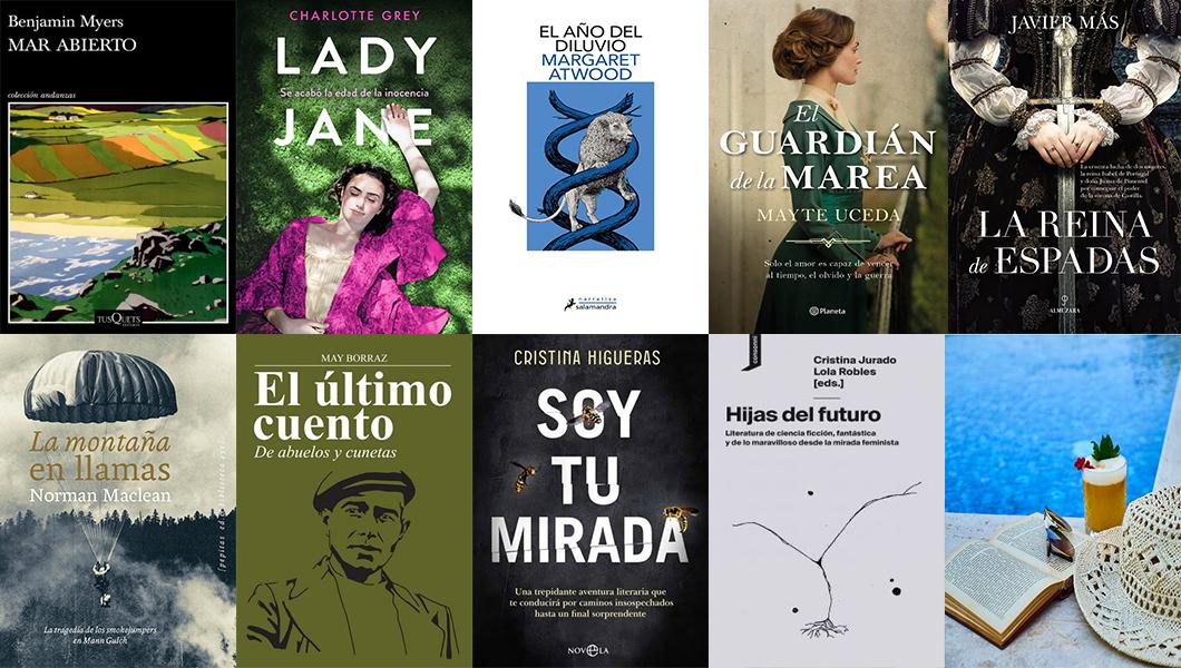 los-libros-de-la-semana-nueve-libros-para-leer-a-la-sombra