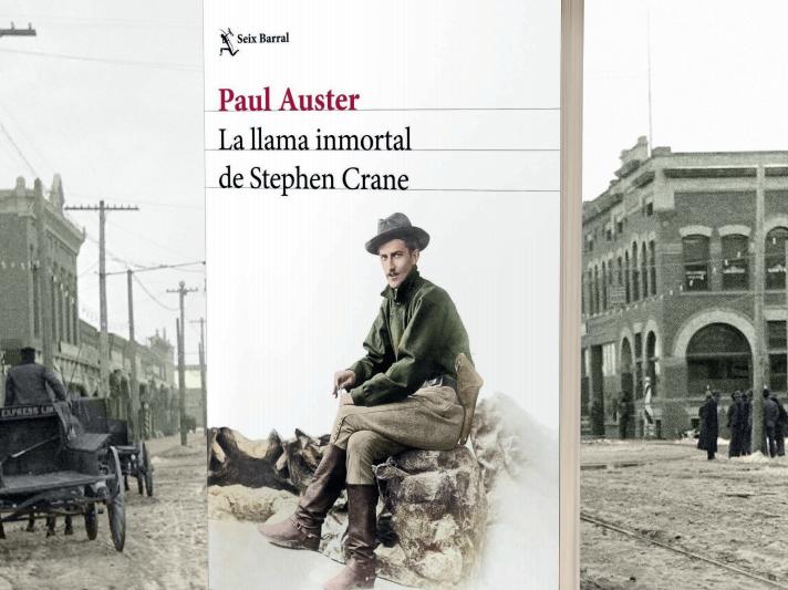 la-llama-inmortal-de-stephen-crane-la-nueva-obra-de-paul-auster