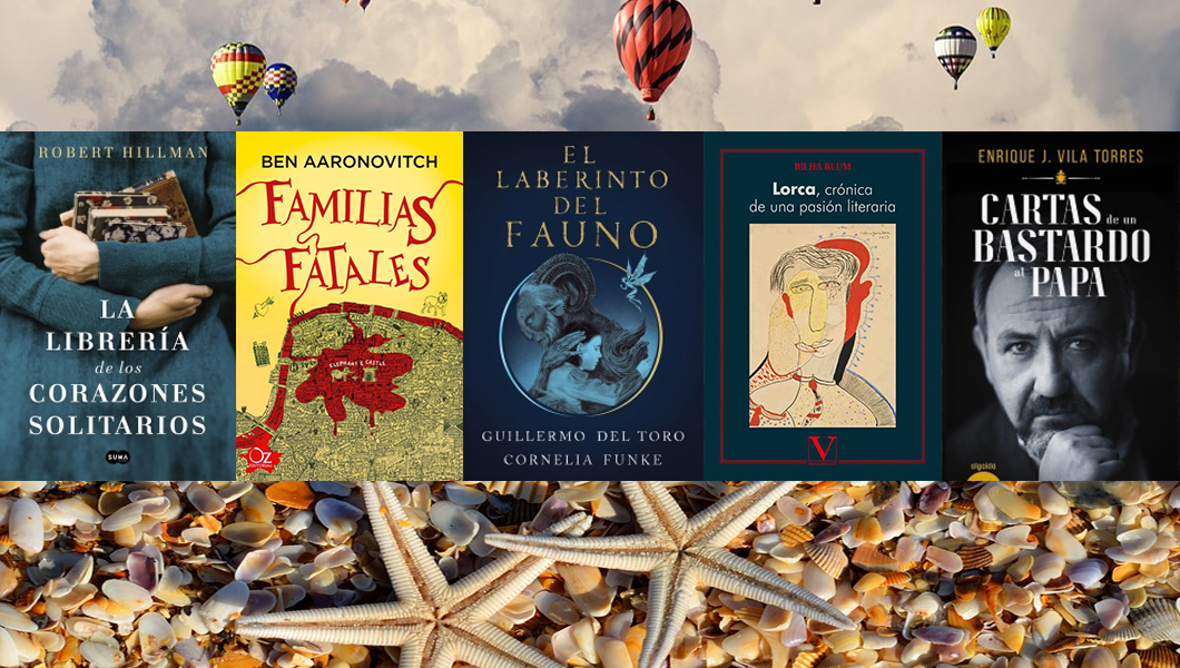 el-laberinto-del-fauno-quince-cartas-al-papa-francisco-y-la-pasion-literaria-de-lorca