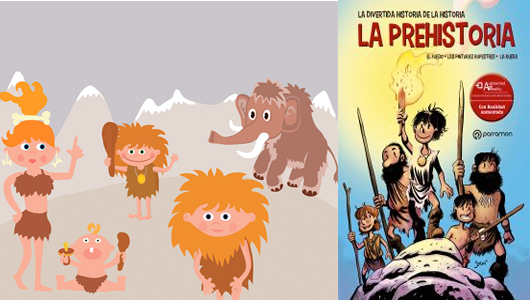 la-divertida-historia-de-la-prehistoria