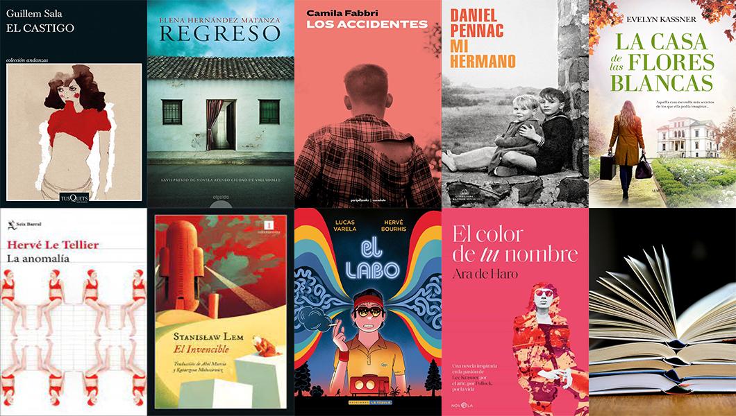 los-libros-de-la-semana-el-castigo-de-disfrutar-de-buenas-lecturas