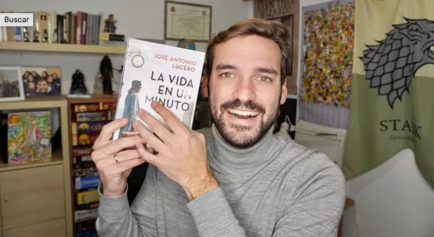 la-vida-en-un-minuto-una-novela-sobre-el-accidente-de-tren-mas-tragico-de-espana