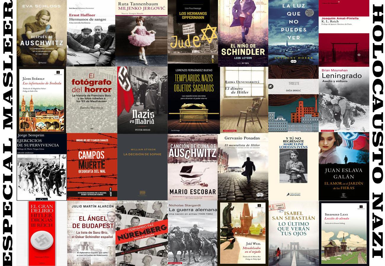 libros-sobre-el-holocausto-nazi