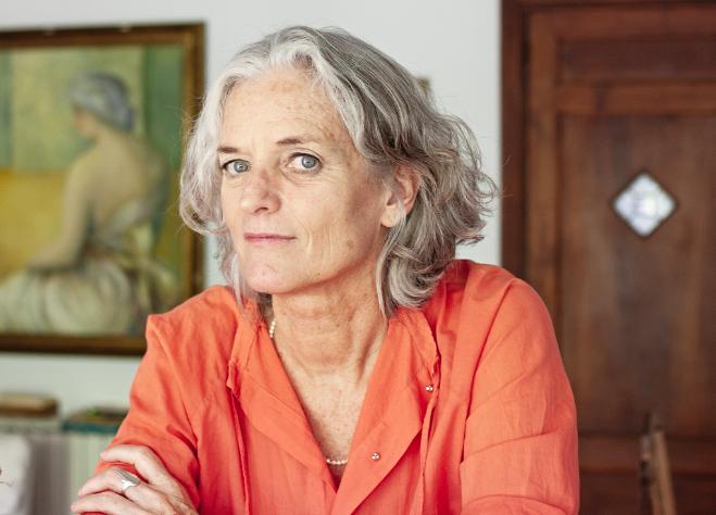 la-escritora-argentina-ines-garland-premio-de-literatura-juvenil-alandar