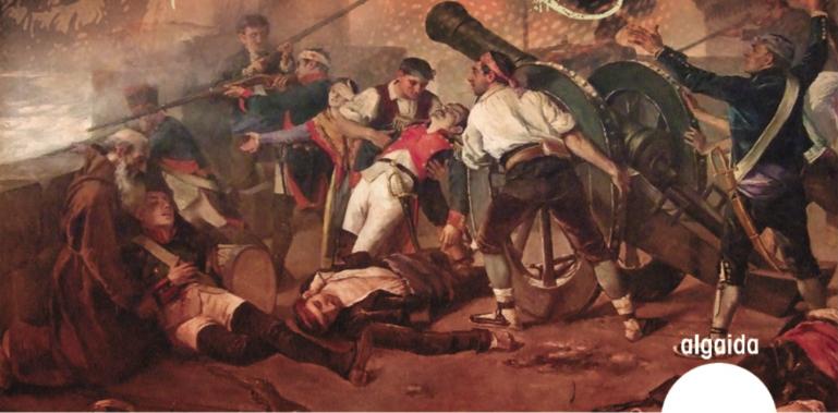 jaque-al-emperador-una-novela-historica-sobre-la-invasion-de-las-tropas-de-napoleon