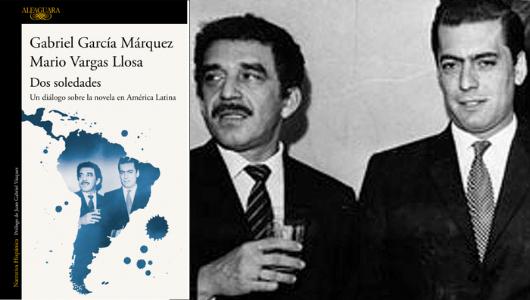 el-dialogo-de-garcia-marquez-y-vargas-llosa-sobre-la-novela-en-america-latina