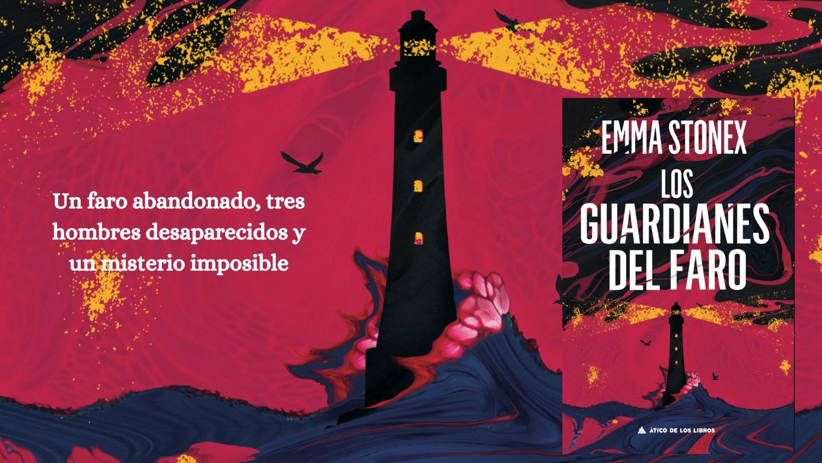 los-guardianes-del-faro-el-notable-estreno-literario-de-emma-stonex