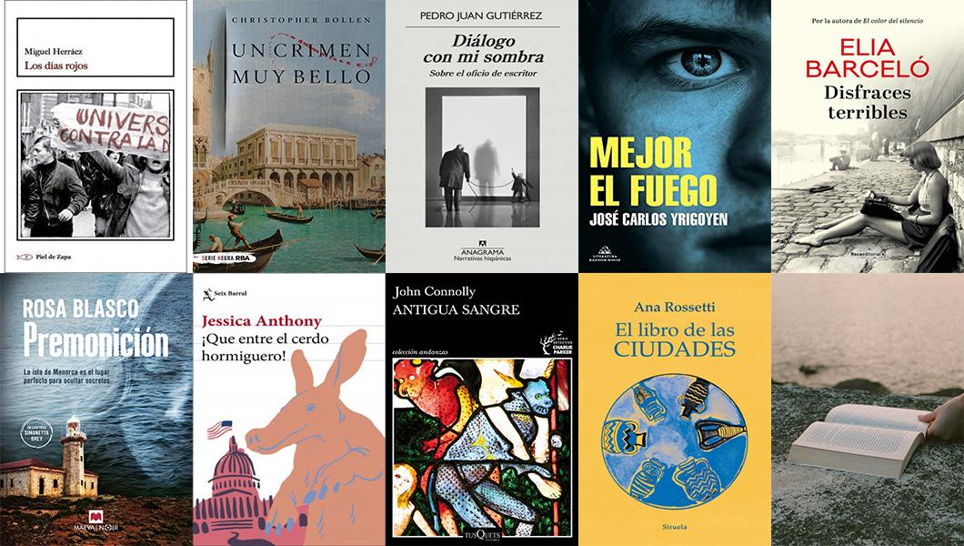 los-libros-de-la-semana-las-lecturas-tambien-son-para-el-verano