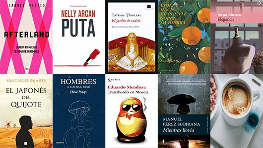 los-libros-de-la-semana-moda-feminismo-poesia-prostitucion-y-la-nueva-novela-de-eduardo-mendoza