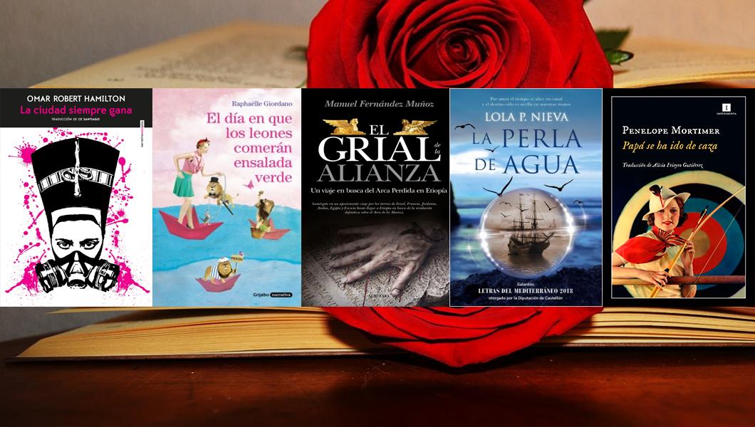 cinco-novelas-para-s