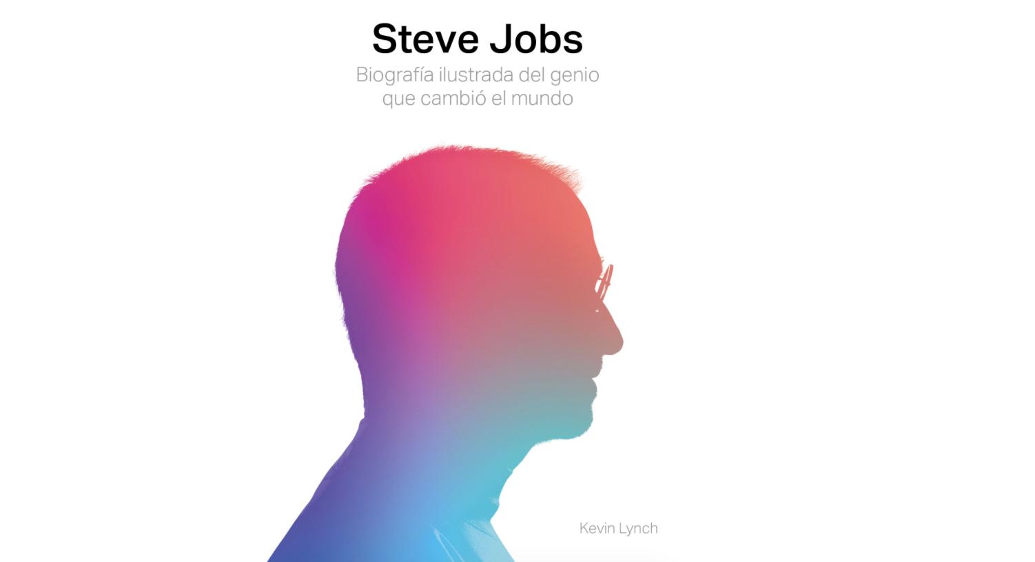 la-biografia-ilustrada-de-steve-jobs-el-genio-que-cambio-el-mundo