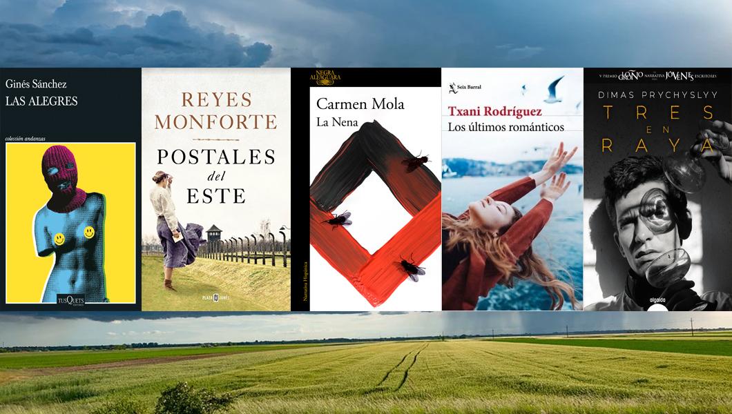 lo-nuevo-de-carmen-mola-entre-los-libros-destacados-de-la-semana