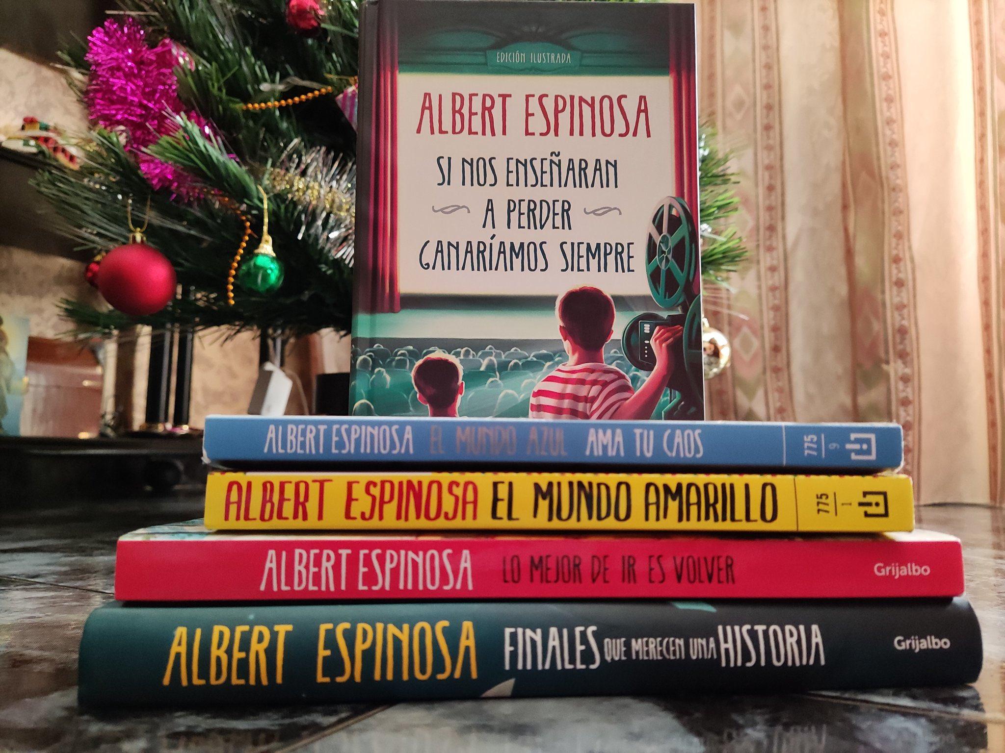 libros-de-albert-espinosa